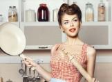 Article sur la cuisine positive dans le Magazine Avantages