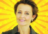 Florence Servan-Schreiber ou l'art de réinventer sa vie