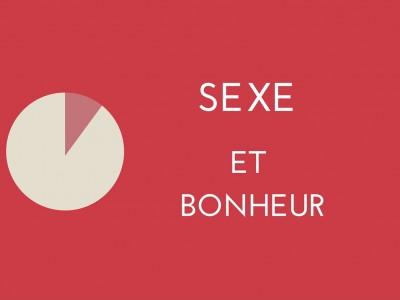 Tout savoir sur le Sexe et le bonheur
