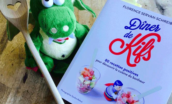 La chronique de Diner de Kifs par la blogueuse Delphinn