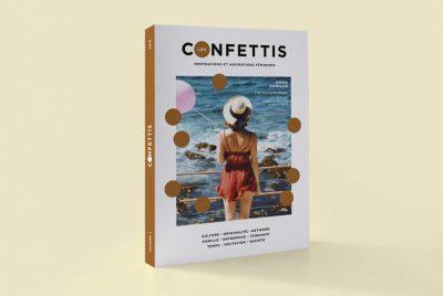 La Revue Les Confettis